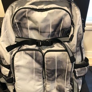 Lululemon Wet Coast Backpack